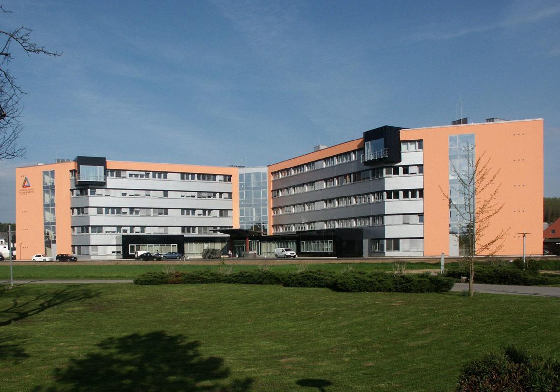 ab-concept Referenzen - Bürohaus Austrian Energy & Environment, Graz - Raaba