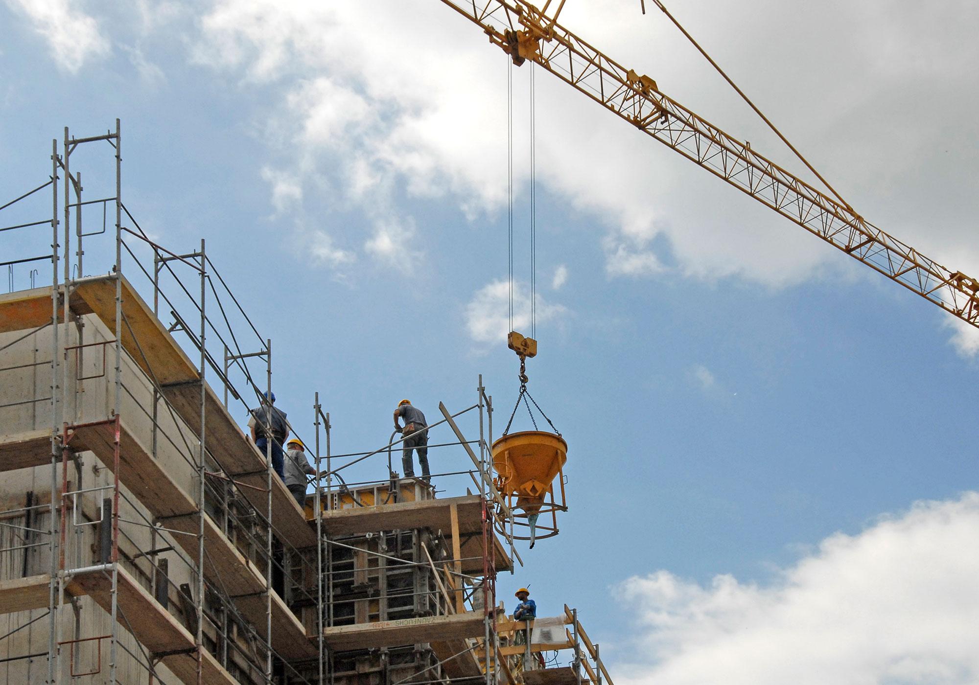 ab concept Baustellenkoordination